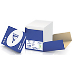 Carton de papier de 2500 feuilles   Clairefontaine   Clairalfa   A4   80 g