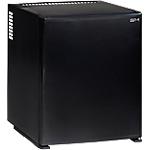 Réfrigérateur 60 L Noir, blanc