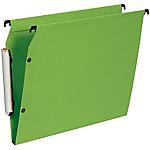 Dossiers suspendus pour armoire Esselte 58136 Vert   10