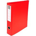 Classeur 4 anneaux Exacompta 70 mm A4+ Rouge