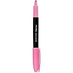 Surligneurs   modèle de stylo niceday Rose   12