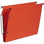 Dossiers suspendus pour armoires Esselte LMG Orange   10
