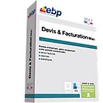 Logiciel de gestion EBP Devis et Facturation 2017