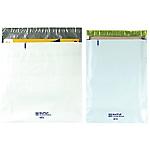 Pochettes matelassées Mail Tuff 33 (H) x 24 (l) cm Blanc   50