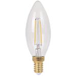 Ampoule LED à filament flamme Ariane Lighting E14 4 W