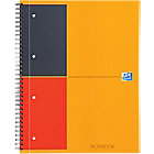 Cahier à réglure lignée   Oxford   International Notebook   80 g