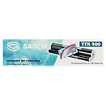 Ruban film transfert thermique D'origine Sagemcom TTR900U Noir TTR900