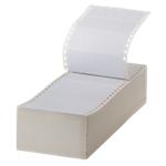 Étiquettes Office Depot Blanc 3000 étiquettes