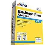Logiciel de gestion EBP Business Plan Création Pratic VIP 2017