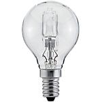 Ampoules halogènes sphére  ECO E14 42W (55W) 42 W C   2