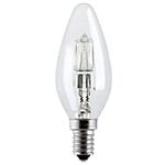 Ampoules halogènes flamme  36 W D   2