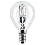 Ampoules halogènes sphére  28 W D   2