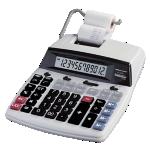 Calculatrices imprimante
