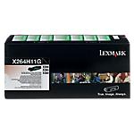 Toner Lexmark D'origine X264H11G Noir