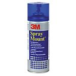 Colle en aérosol   3M   Spray Mount   Montages successifs   400 ml