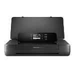Imprimante Jet d'encre HP OfficeJet 200 Mobile USB 2.0, WiFi