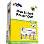 Logiciel de gestion EBP Mon Budget Perso Gold 2018