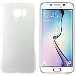 Coque silicone Samsung Galaxy S7 Edge Silicone OMENEX 687181 Transparent
