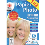 Papier photo Micro Application