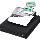 Caisse enregistreuse SES400 - Office depot