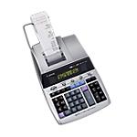 Calculatrice imprimante Canon MP1411 LTSC 14 chiffres Argenté