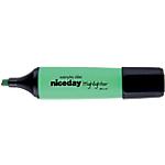 Surligneur Niceday HC1 5 Vert
