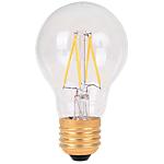 Ampoule LED standard à filament Ariane Lighting E27 6 W