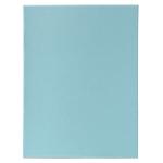 Chemises Exacompta Forever A4 Bleu   100