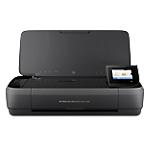 Imprimante multifonction 3 en 1 Jet d'encre HP 250 Mobile USB 2.0, WiFi