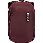 Sac à dos pour PC Portable Nylon 800D THULE Subterra Backpack 23L Rouge