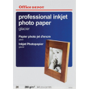 Papier photos - Office Depot