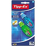 2 x Rubans Correcteurs   Twist   Tipp Ex