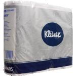 12 rouleaux de Papier toilette 2 épaisseurs Kleenex