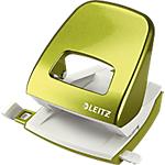 Perforateur métal 2 trous   Leitz   NeXXt WOW   Vert   30 feuilles