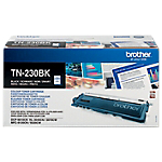 Toner Brother D'origine TN 230BK Noir