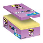 Notes adhésives Post it Value Pack 76 (H)  x  127 (l) mm 70 g