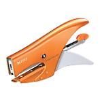 Pince agrafeuse   Leitz   WOW N10   Orange
