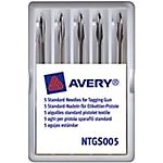 Aiguilles pour pistolet textile Avery NTGS005   5