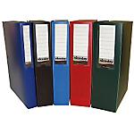 Boîtes d'archivage Niceday 100 mm 32 (H) x 24 (l) cm Vert