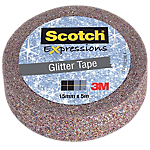 Adhésif décoratif Scotch 15mm (l) x 5m (L) Expression