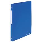 Classeur 4 anneaux   Office DEPOT   Dos 20 mm   Bleu