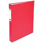 Classeur 4 anneaux Office Depot 5096524 40 mm A4 Rouge