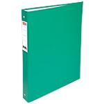 Classeur 4 anneaux Office Depot 5096587 40 mm A4 Vert