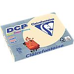 Ramette de papier de 125 feuilles   Clairefontaine   DCP   A4   210g