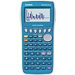Calculatrice graphique GRAPH 25+E Bleu