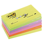 Notes repositionnables Post it Z Notes 76 (H)  x  127 (l) mm 70 g