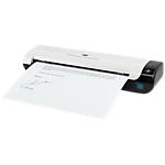 Scanner portable HP Scanjet Professional 1000 Noir, blanc