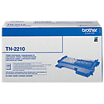 Toner Brother TN2210 noir
