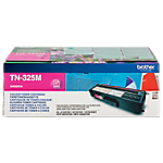 Cartouche De Toner D'origine Brother TN325M Magenta