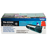 Toner Brother TN 325BK noir